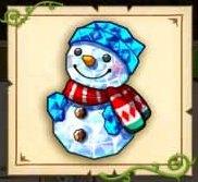 雪だるまルーンが協力で入手可能&9999個でメモソ入手可能!