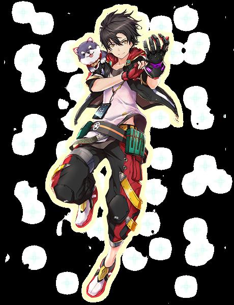 キワム(拳)_黒猫コラボガチャキャラ_compressed