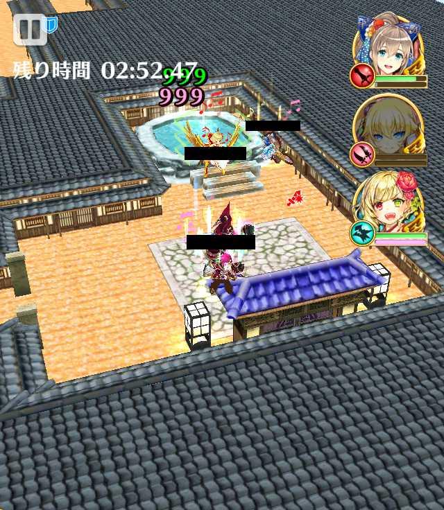 新協力★11劇闘のデッドフロント_ラストは温泉に入りながら門を壊すだけ_compressed